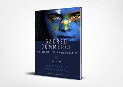 Sacred Commerce book