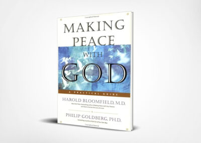 Making Peace With God
