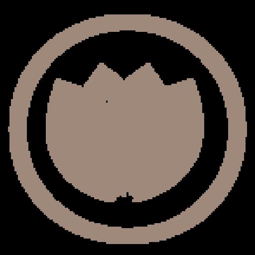 cropped Aytopia logo lotus