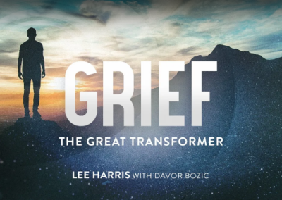 Grief – The Great Transformer