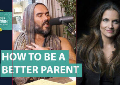 Change Your Parenting, Change The World