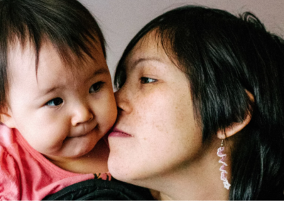 How Inuit Parents Teach Their Kids to Control Anger